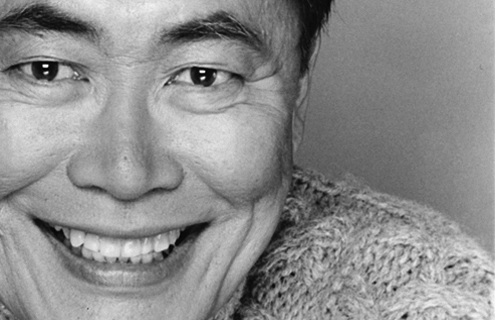 About George Takei